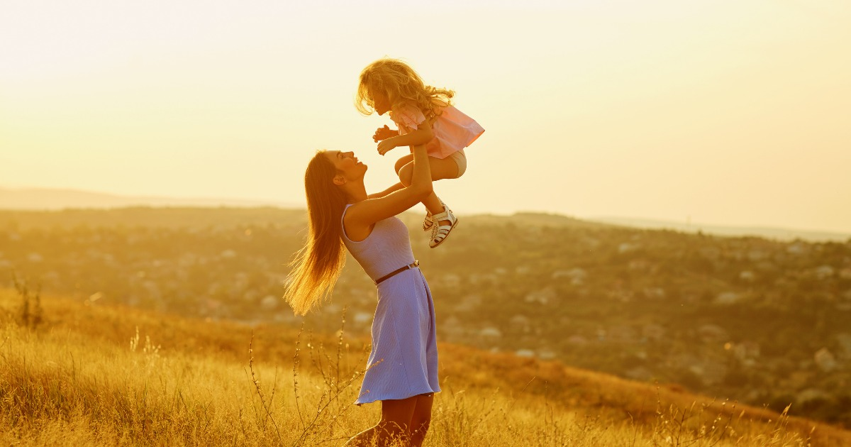 シングルマザー